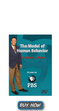 step 2 - watch the robert rohm pbs special video on disc personality