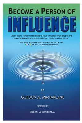 Become A Person of Influence