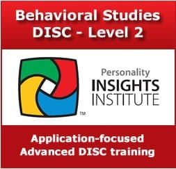 Advanced Behavioral Studies Training Level 2
