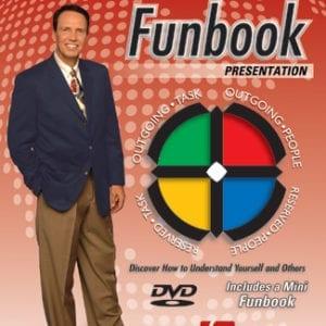 Funbook Presentation DVD