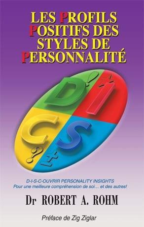 French - Les Profils Positifs Des Style De Personalit