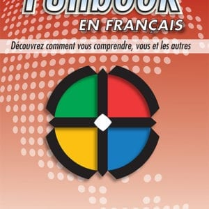 Guide Amusant (French Funbook)