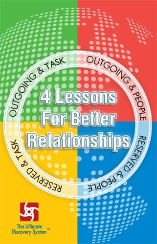 4 Lessons On Building Better Relationships