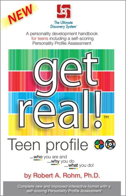 get real disc profile