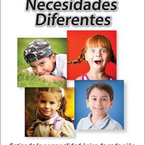 Hijos Diferentes, Necesidade Diferentes- Different Children/Needs