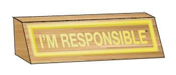I'M Responsible S