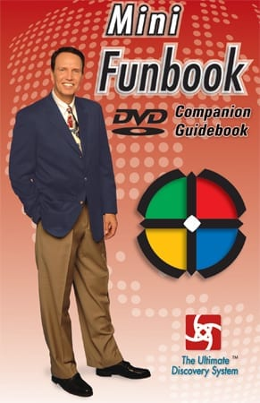 Funbook DVD Companion Guide