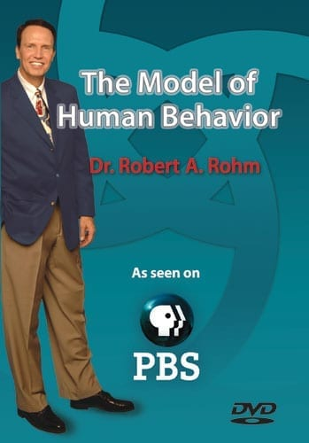Model Of Human Behavior – PBS Special