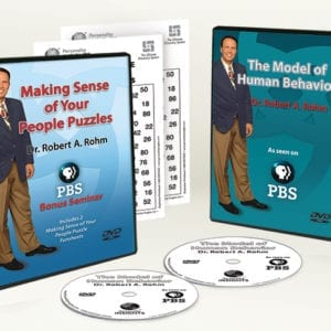 Dr. Rohm PBS Special – 2 DVD Set