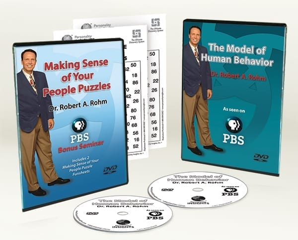 PBS Series – 2 DVD Set