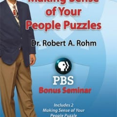 Making Sense Of Your People Puzzle – PBS Special
