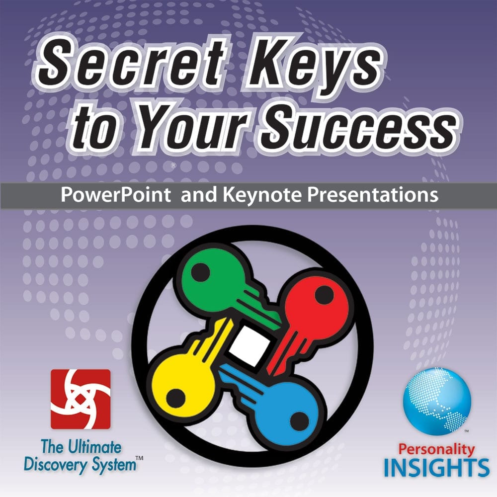 secret keys to your success