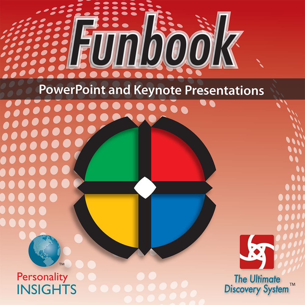 PowerPoint and Keynote CD for Funbook