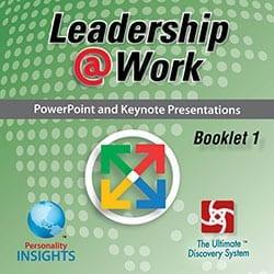 PPK Leadership 1 CD Cover