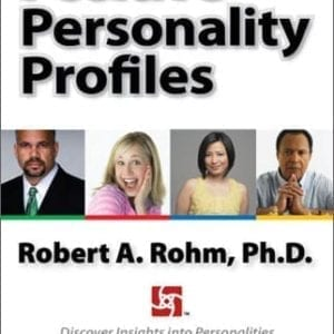 Positive Personality Profiles – Overview of DISC