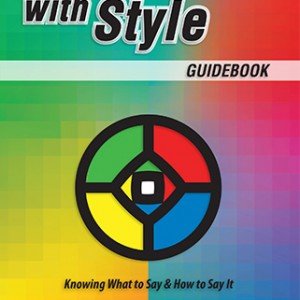 Presenting With Style – Booklet