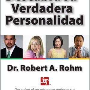 Descubra Su Verdadera Personalidad – Positive Personality Profiles