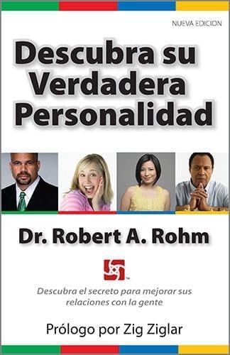 Descubra Su Verdadera Personalidad - Positive Personality Profiles