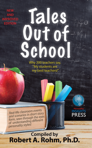 Tales Out of School – Stories of Teacher's Success Revised