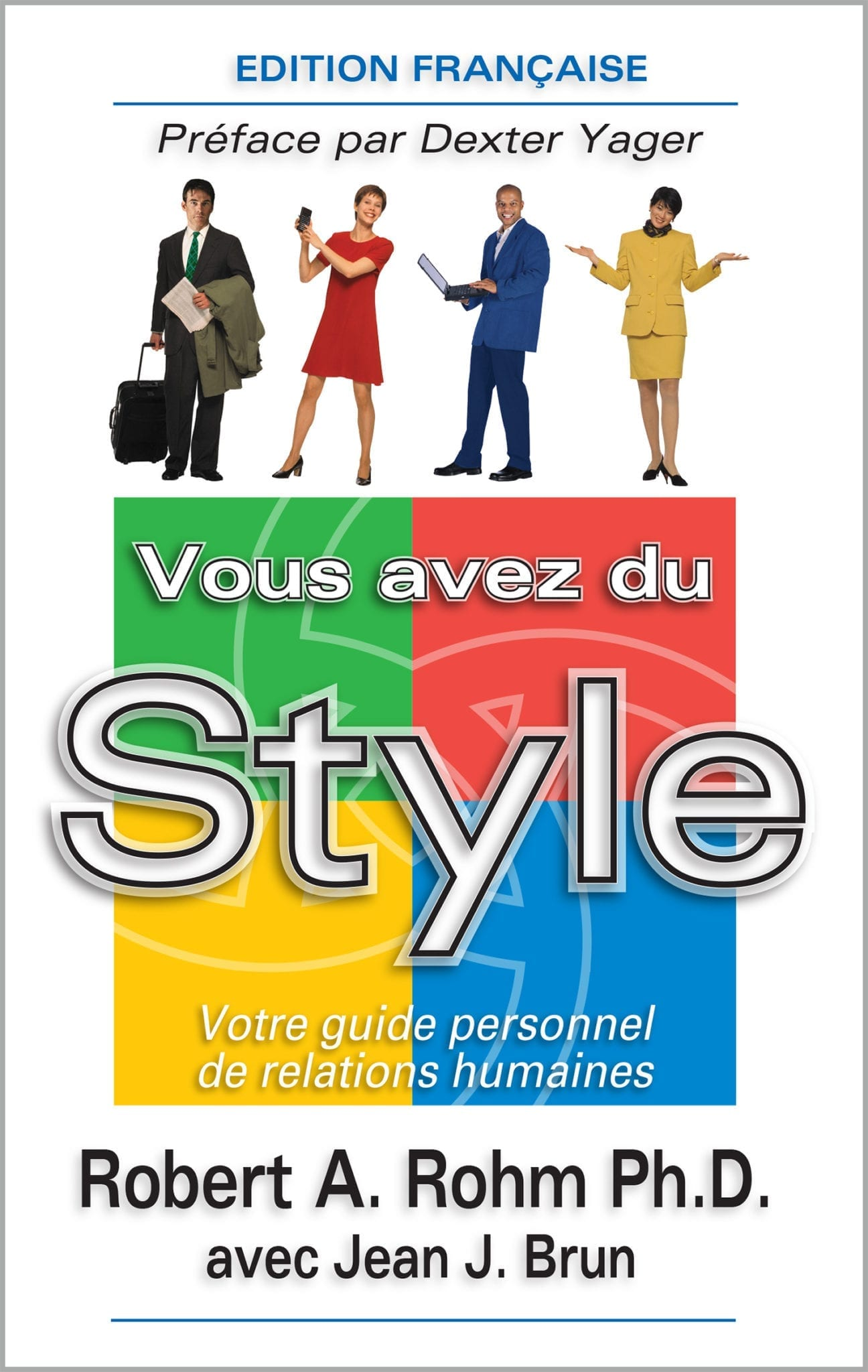 French – Vous Avez Du Style (You've Got Style)
