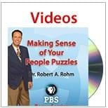 video disc training