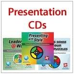 Presentation CDs
