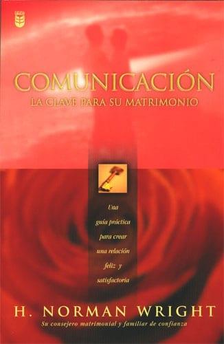 Comunicacion, La Clave Para Su Matrimonio - Communication, The Key To Your Marriage