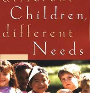 Different Children, Different Needs- Adaptive Parenting