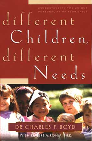 Different Children, Different Needs- Adaptive Parenting