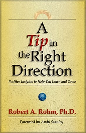 A Tip in the Right Direction Vol. 1