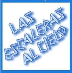 Las Escaleras Al Cielo - Spanish Ladders To Heaven