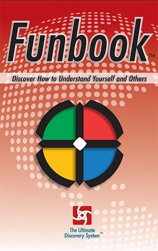 Funbook Cover B