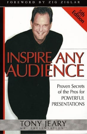 Inspire Any Audience