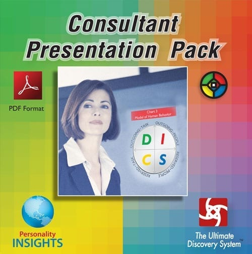 Consultant Presentation Pack – Download