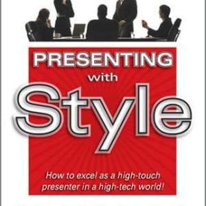 Presenting with Style