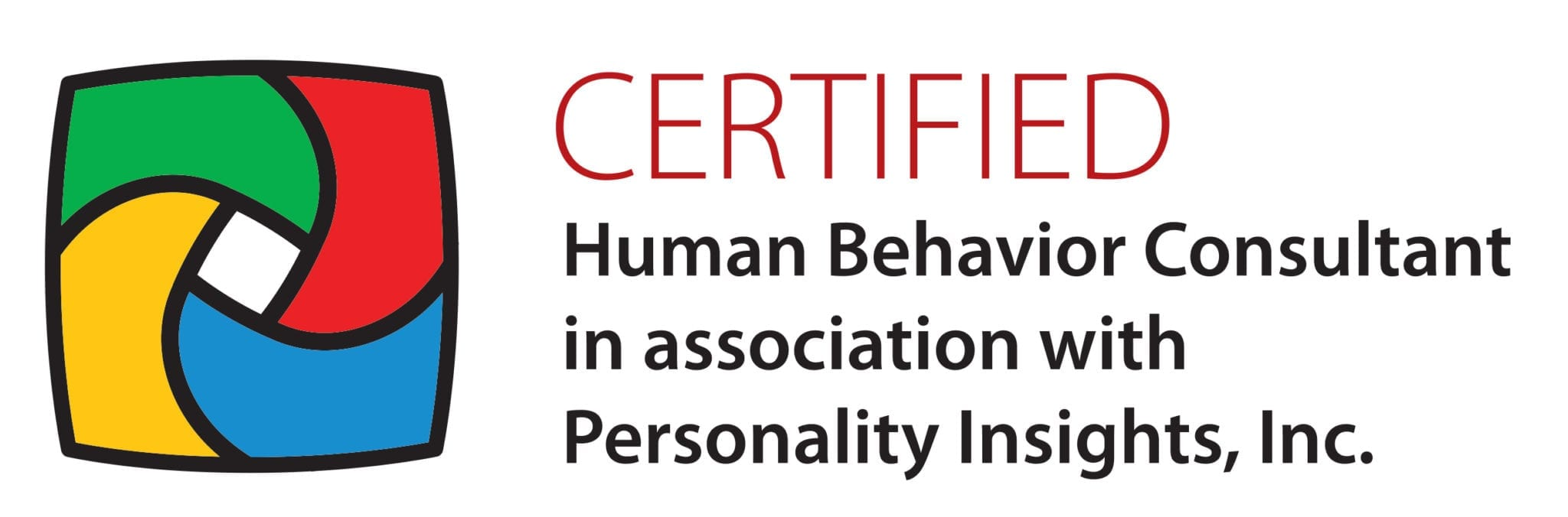 CHBC - Certified Human Behavior Consultant