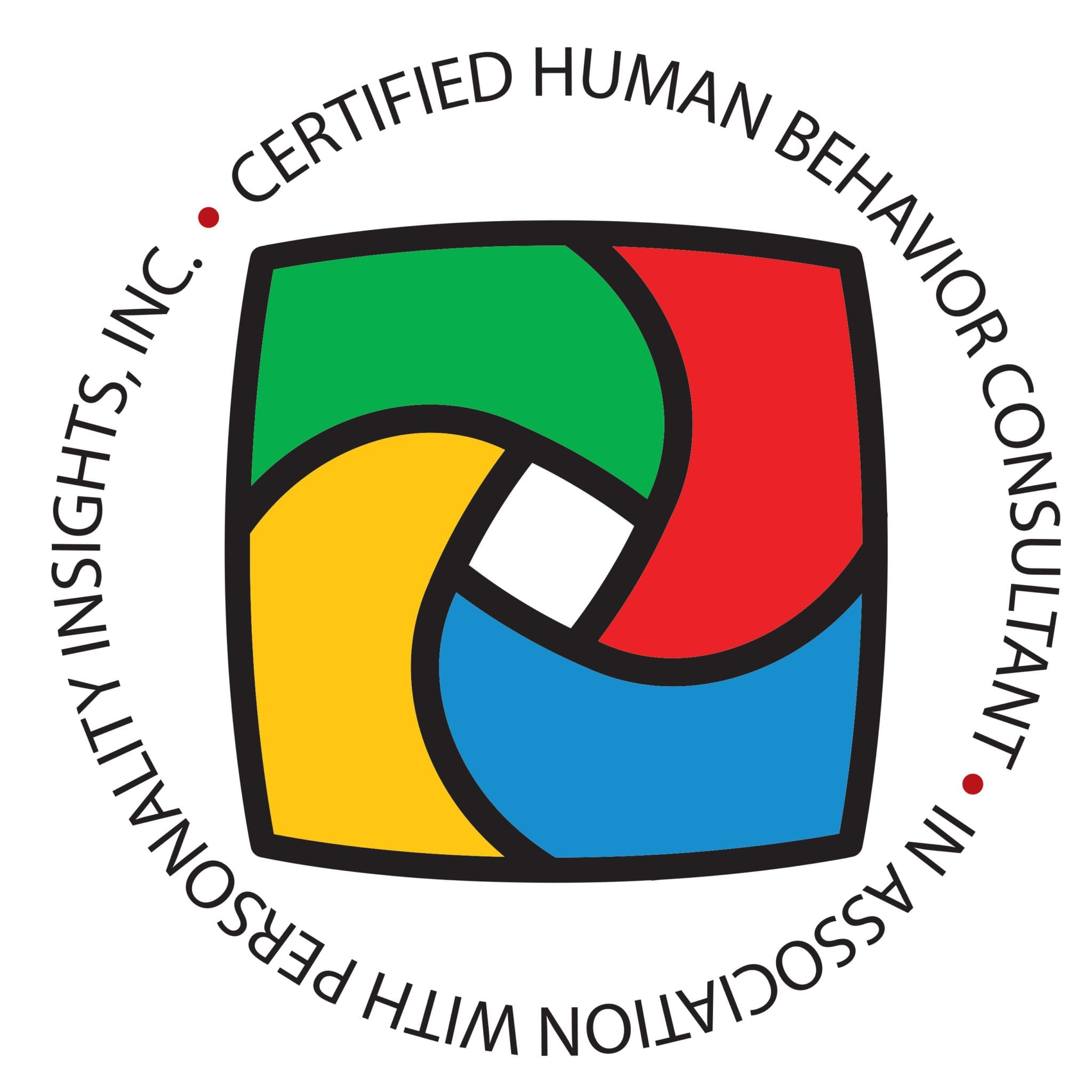 Certified Human Behavior Consultant with PI