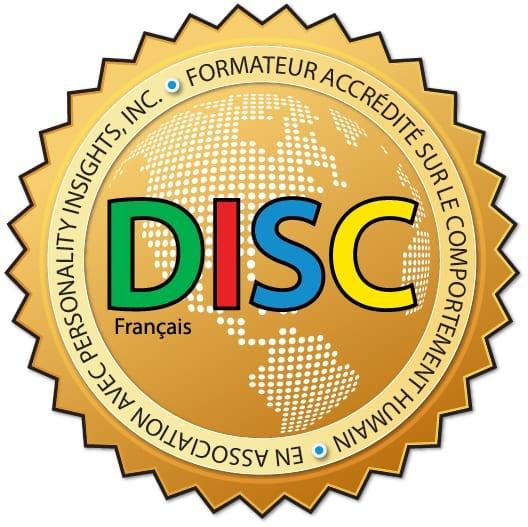 DISC Certified Human Behavior Consultant