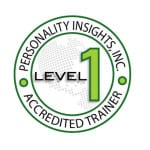 Level 1 DISC Certification