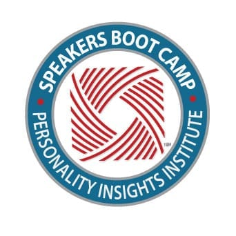 Speaker's Boot Camp
