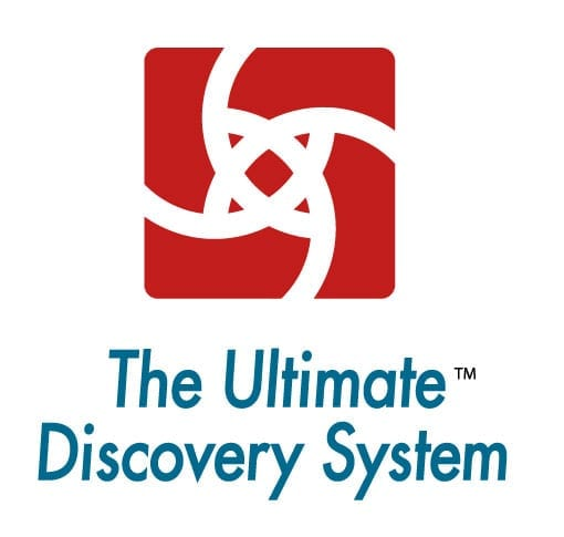 The Ultimate Discovery System