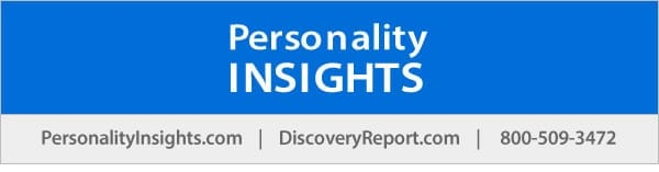 Personality Insights, Inc. online store - www.personality-insights.com/shop