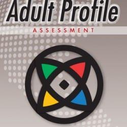 Adult Profile Assessment Booklet