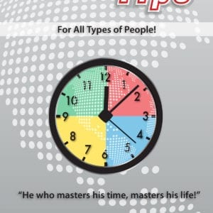 Time Tips booklet