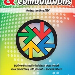 Blends and Combinations (booklet)