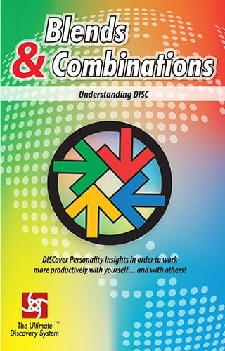Blends And Combinations Workbook / Booklet