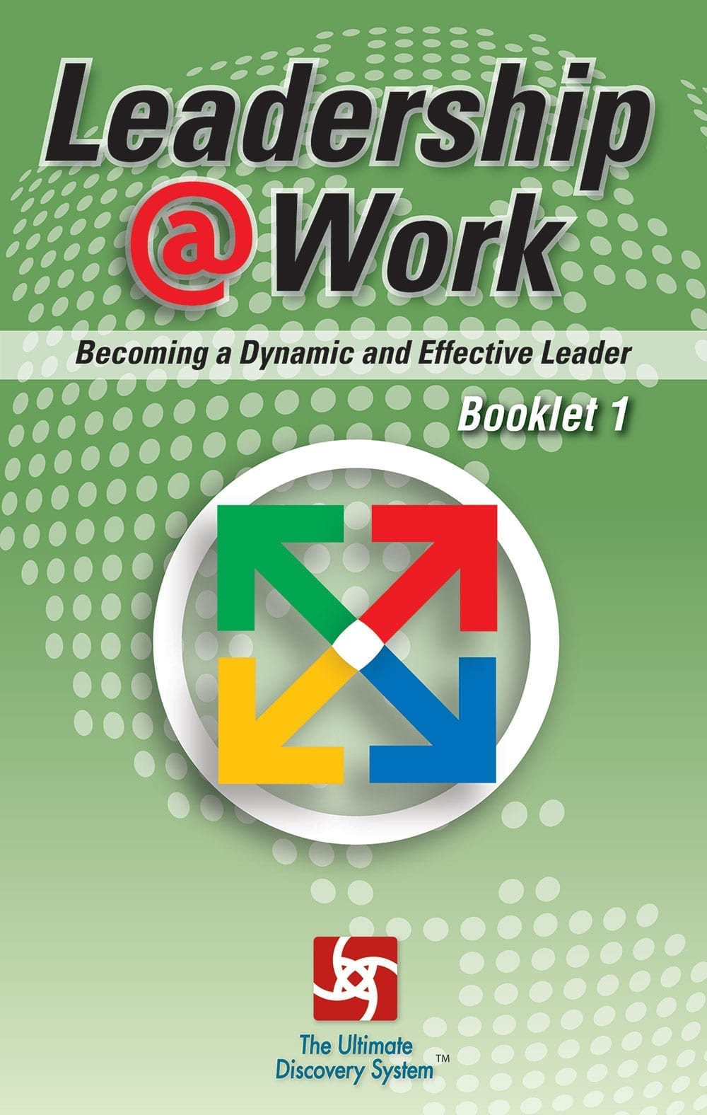 Leadership @ Work – Booklet 1