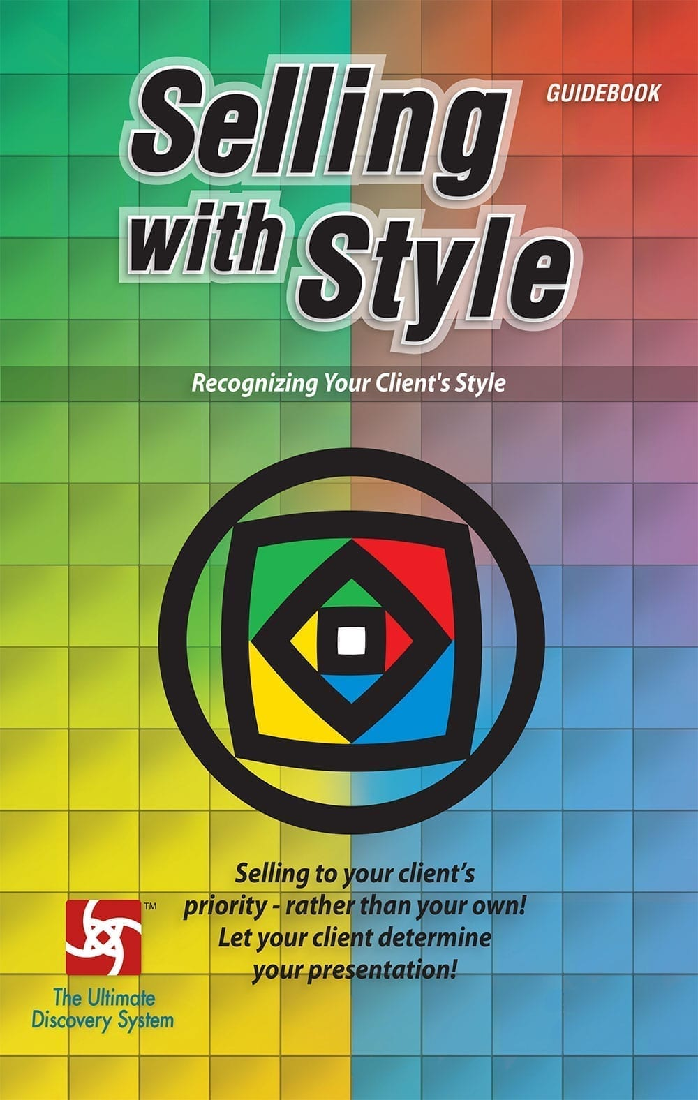 Selling With Style – Booklet