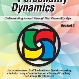 Individual Personality Dynamics (booklet)
