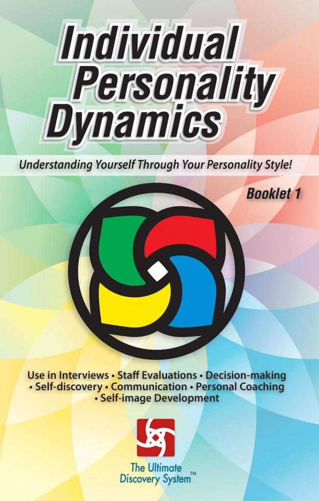 Individual Personality Dynamics